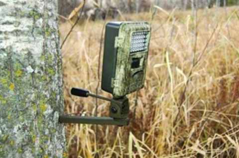 STEALTH CAM TRAIL CAM HOLDER TREE MOUNT - HME-TCH-T