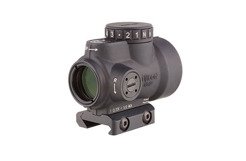 1X25 MRO 2.0 MOA ADJ RED DOT; MOUNT AC32067 - MRO-C-2200004