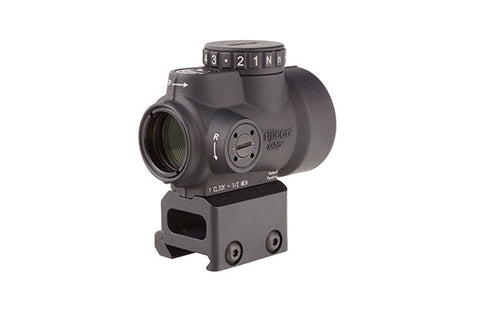 1X25 MRO 2.0 MOA ADJ RED DOT; MOUNT AC32068 - MRO-C-2200005
