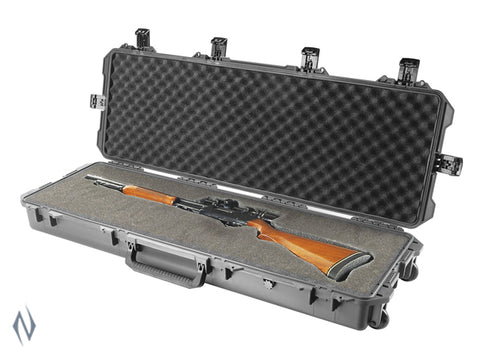 "PELICAN STORM IM3300 LONG CASE BLACK 50.5"" INTERNAL - PIM3300B"