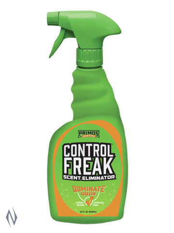 PRIMOS CONTROL FREAK TRIGGER SPRAY REGULAR 32OZ - PR58012