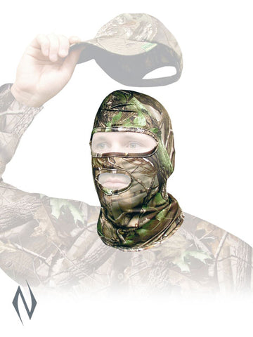 PRIMOS STRETCH FIT MASK FULL HOOD RTAPG - PRPS6738