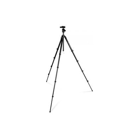 VORTEX VOHCOUNTRY (BALL HEAD) COMPACT FIELD-PACKING TRIPOD - VOHCOUNTRY