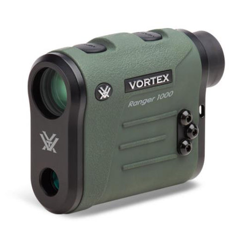 VORTEX RANGER 1000 RANGE FINDER. 1000 YARDS - VORRT101