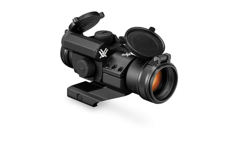 VORTEX STRIKEFIRE II RED DOT (4 MOA RD/GR) LOW MOUNT - VOSFRG505