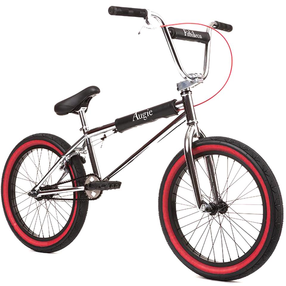 Fit Augie 2020 BMX Bike