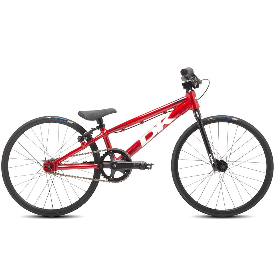 DK Sprinter Mini Race BMX Bike 2019 - Red