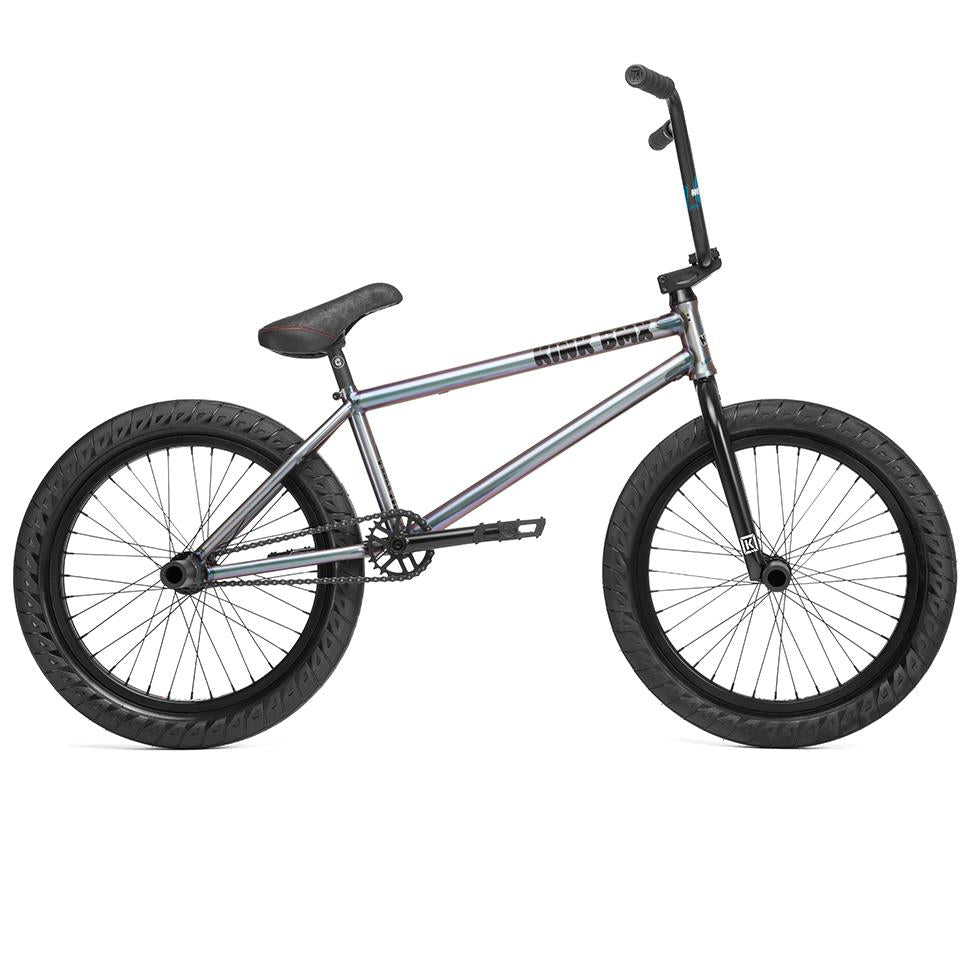 Kink Williams BMX Bike 2020