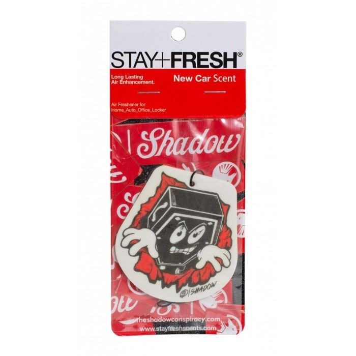 Shadow TSC Air Freshener