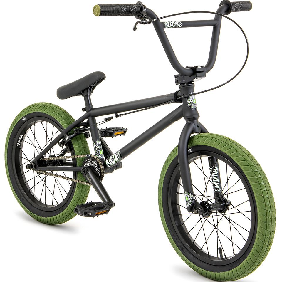 "Fly Neo 16"" BMX Bike 2021"