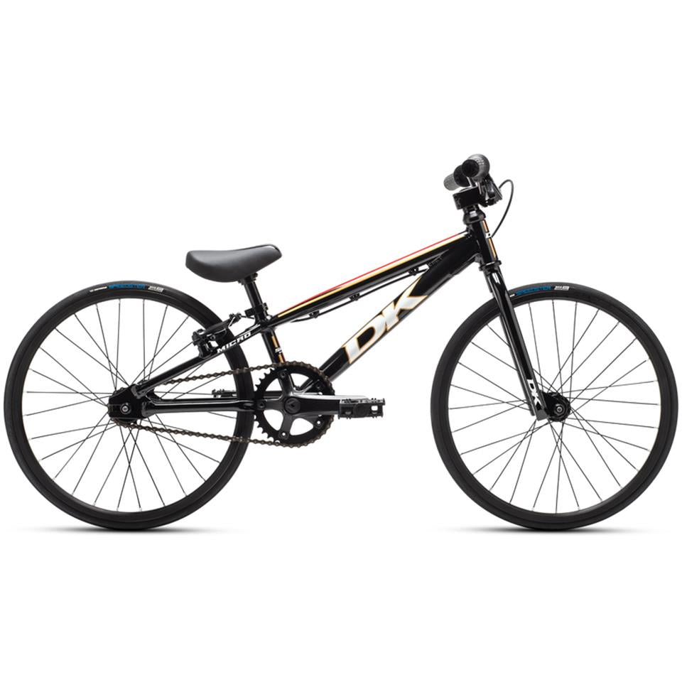 "DK Swift Micro 18"" Race BMX Bike 2020"