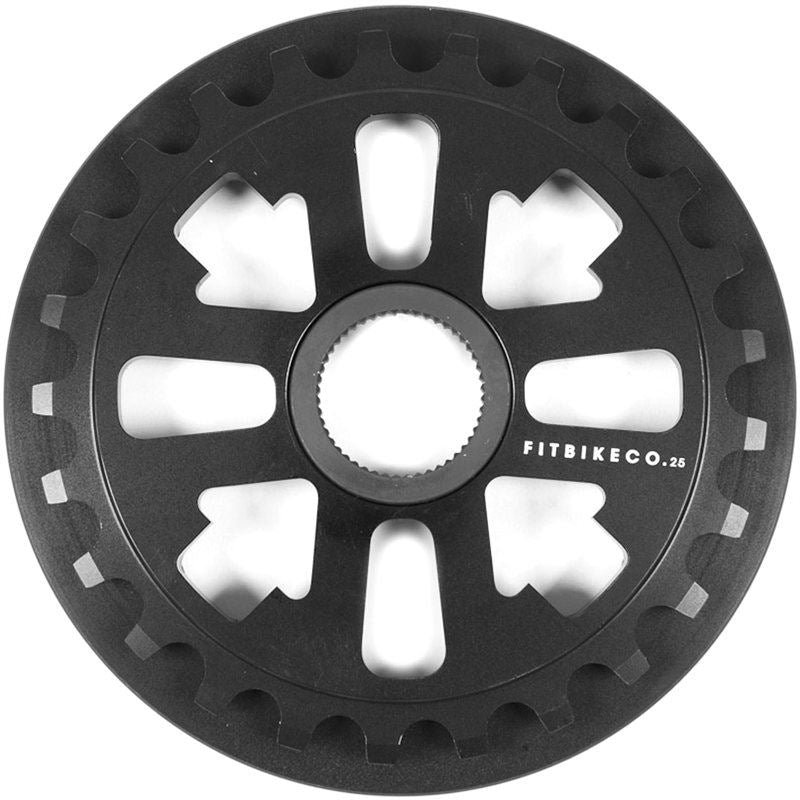 Fit 24mm Key Spline Drive Guard Sprocket