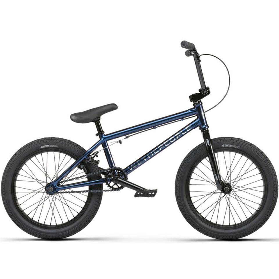 "Wethepeople CRS 18"" 2021 BMX Bike"