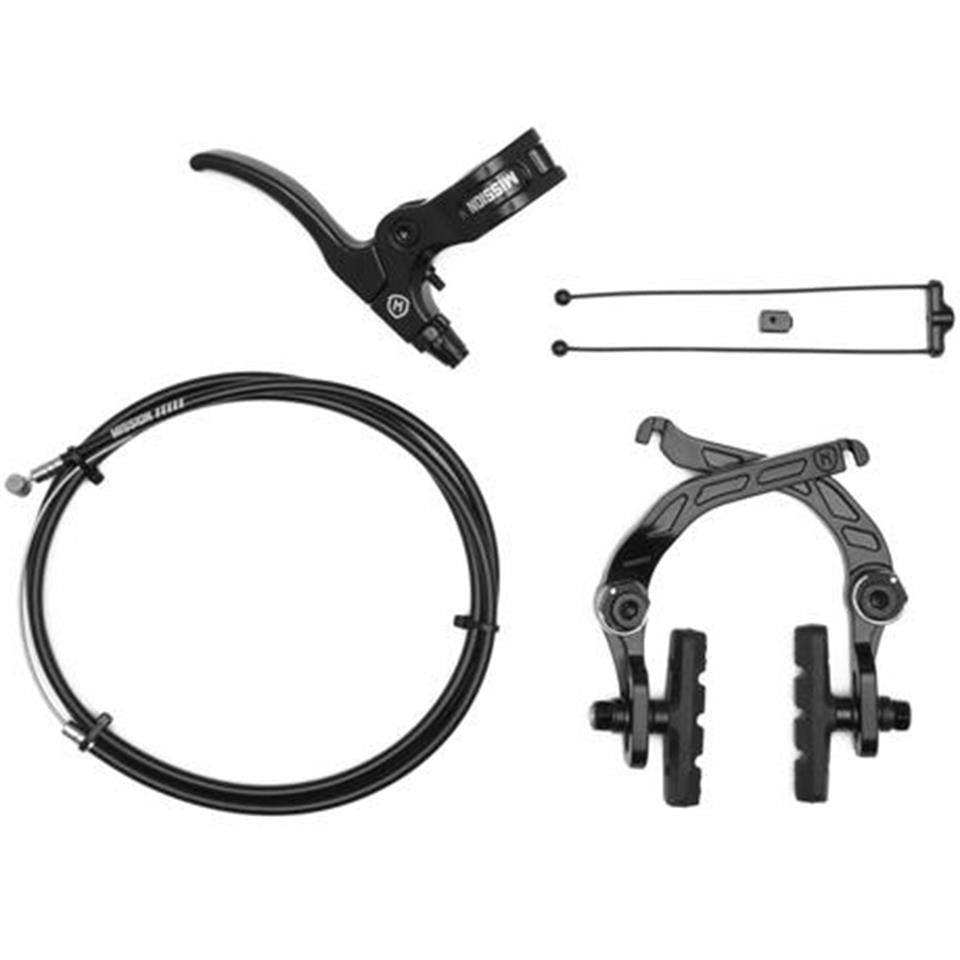 Mission Cease V2 Brake Kit