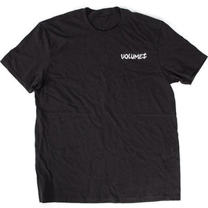 Volume Broc Raiford Anchor v3 T-Shirt - Black