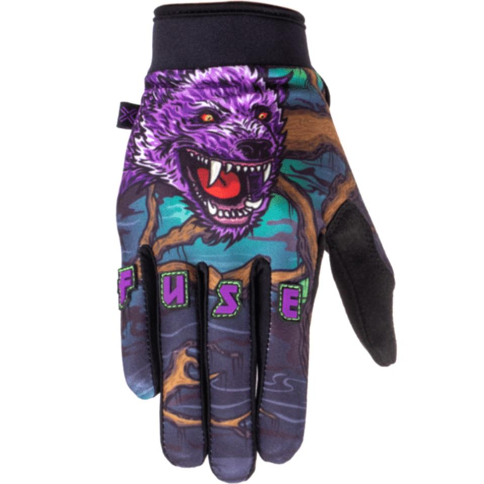 Fuse Chroma Wolf Gloves