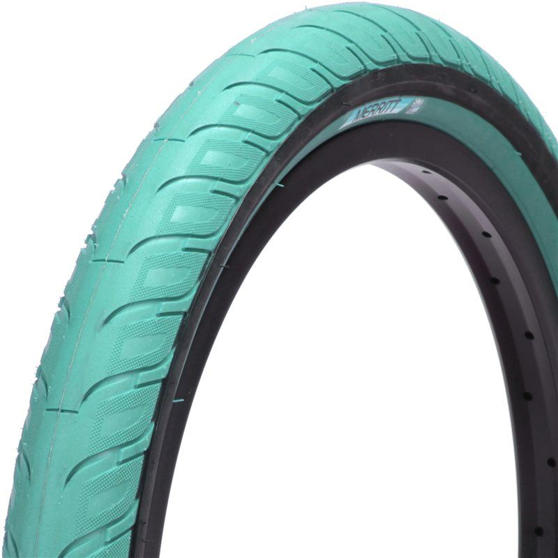 Merritt Option Tire