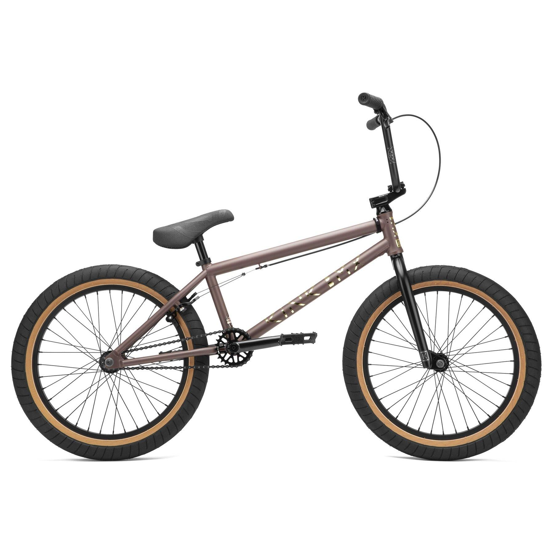 Kink Launch BMX Bike 2021