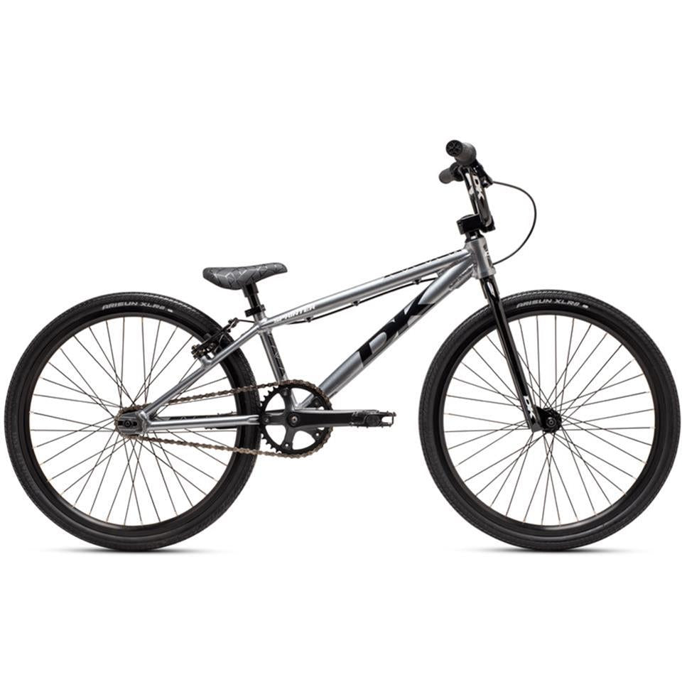 DK Sprinter Junior Race BMX Bike 2020 - Silver
