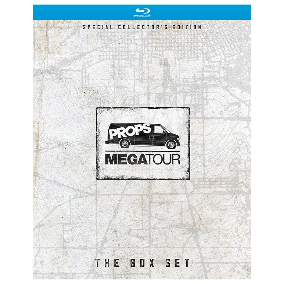 Props Megatour Box Set