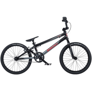 Radio Xenon Expert XL Race BMX Bike 2019 Black / Silver
