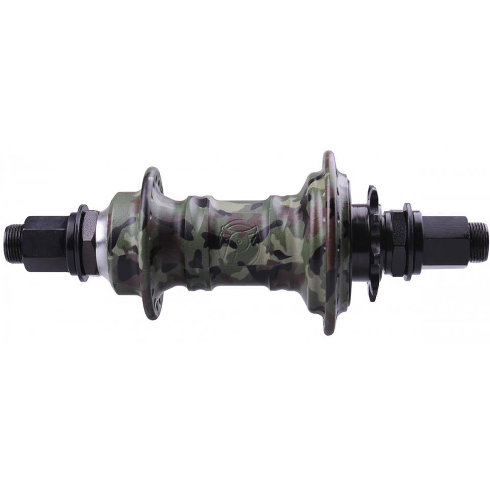 Profile Mini Male Cassette Hub - Camo