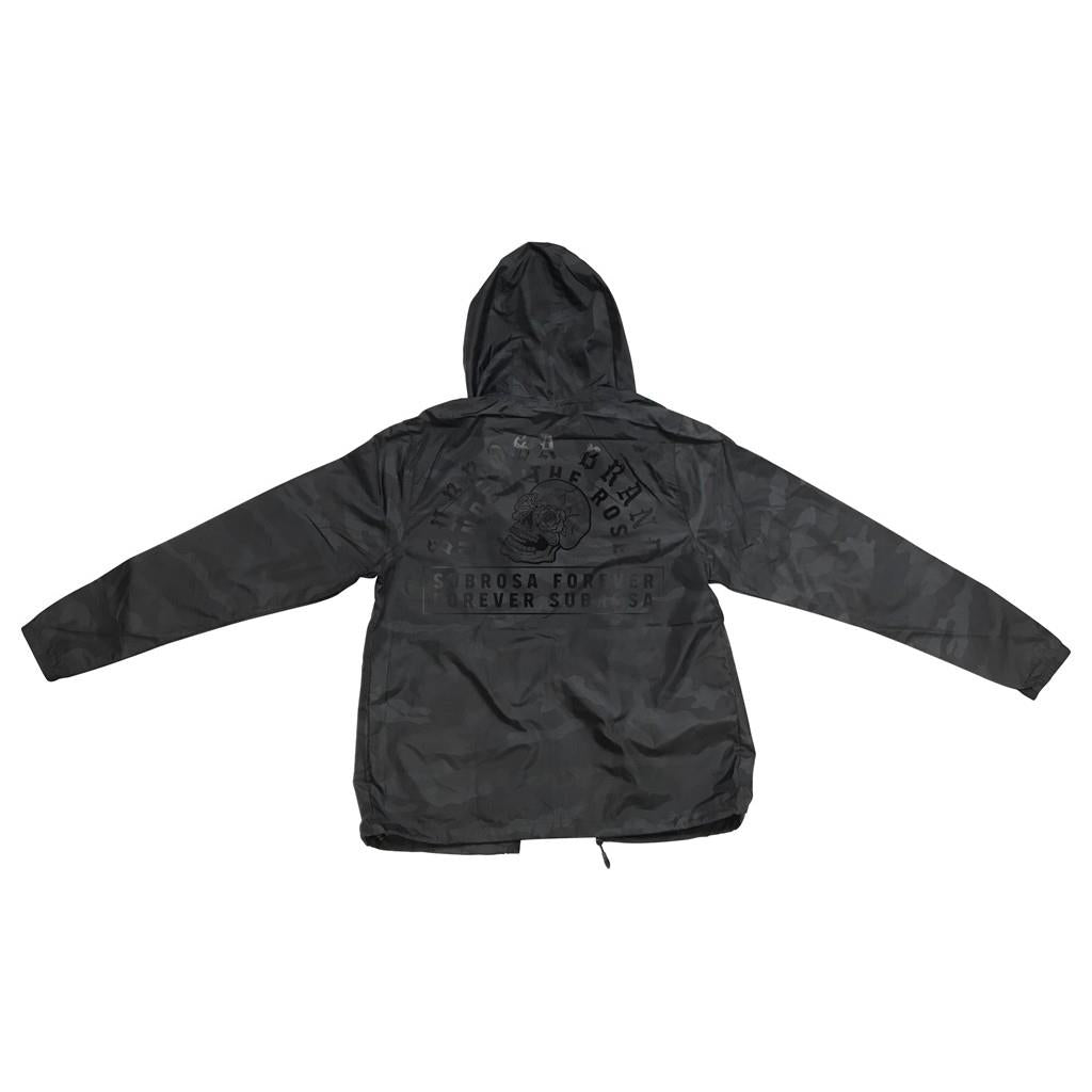 Subrosa Savior Jacket - Black