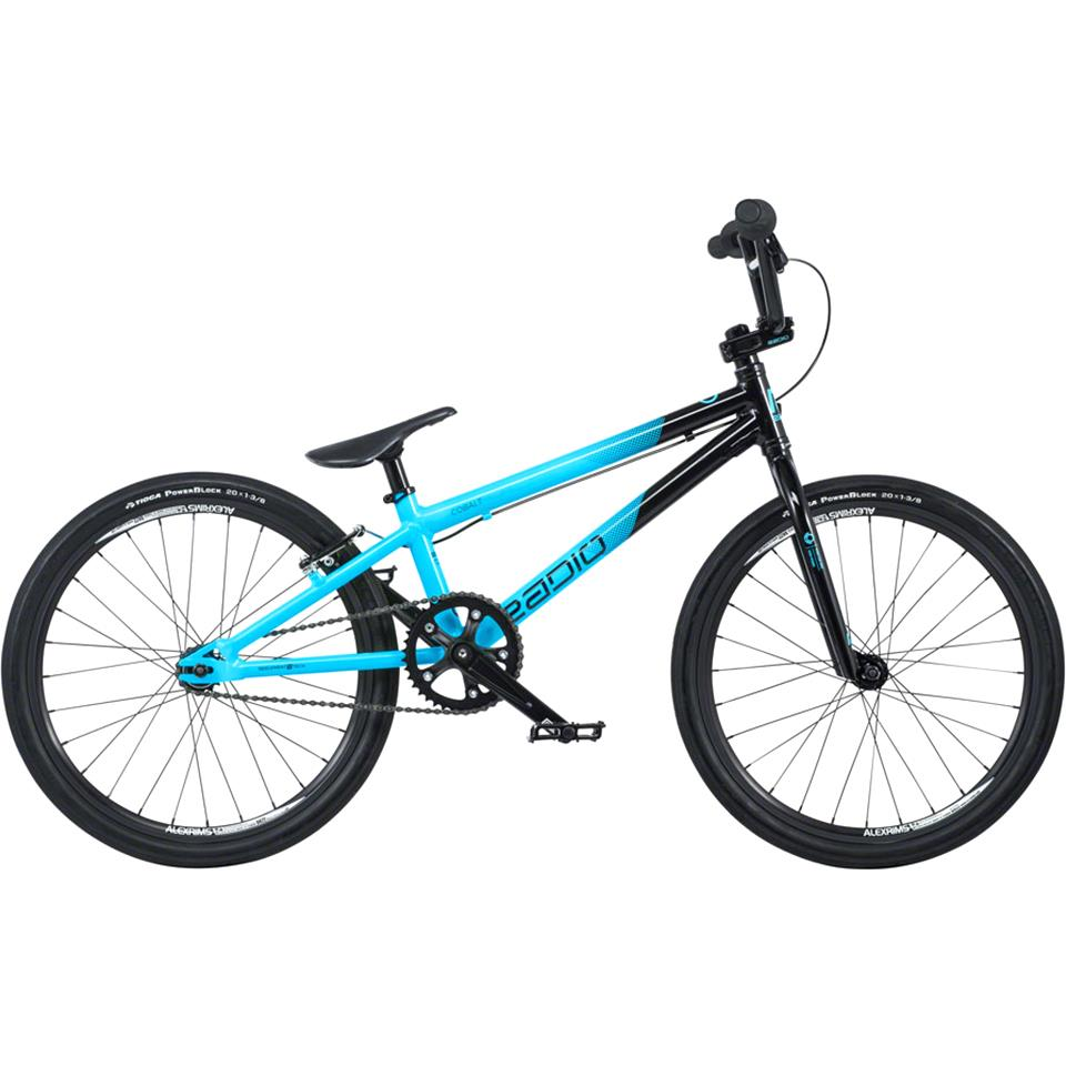 Radio Cobalt Expert Race BMX Bike 2020