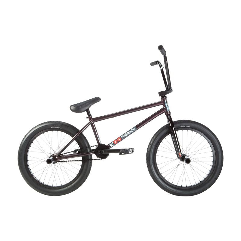 Fit Augie BMX Bike 2019