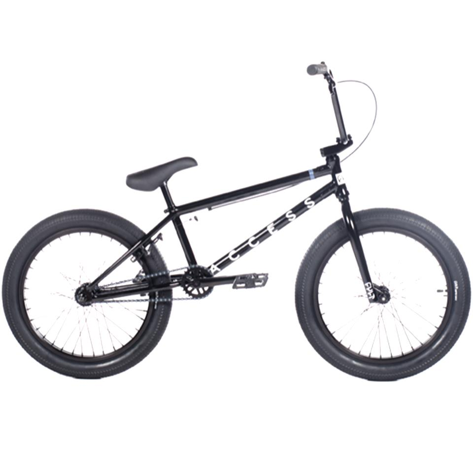 Cult Access 2020 BMX Bike