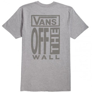 Vans AVE T-Shirt - Athletic Heather