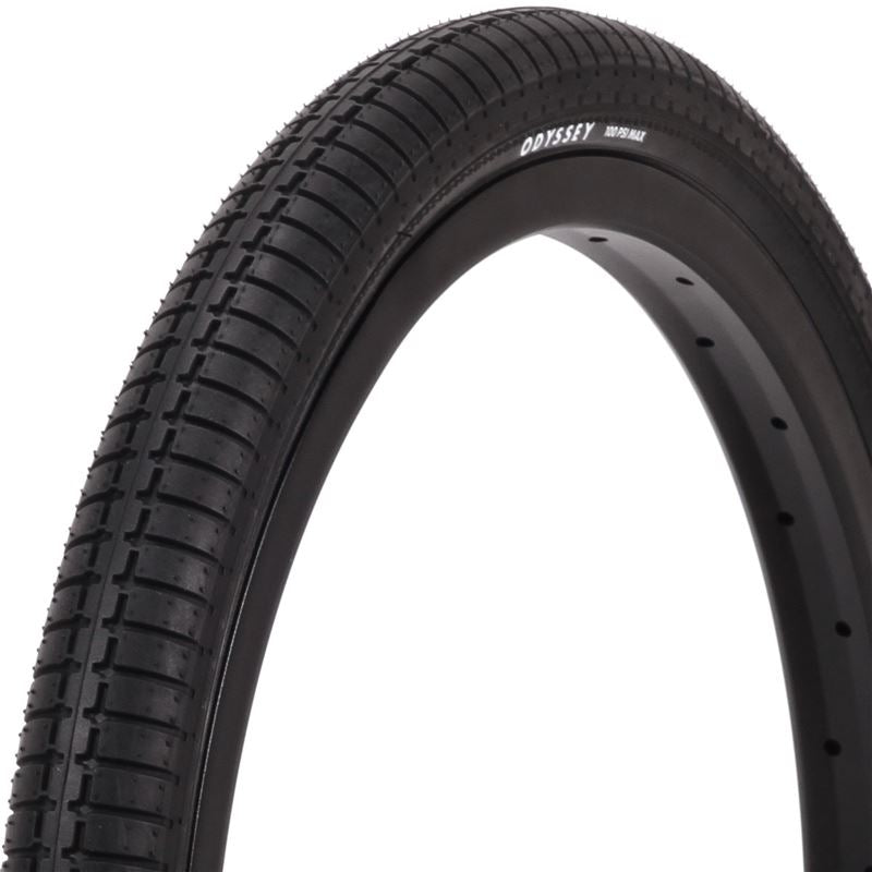 Odyssey Frequency G Tire Black / 1.76