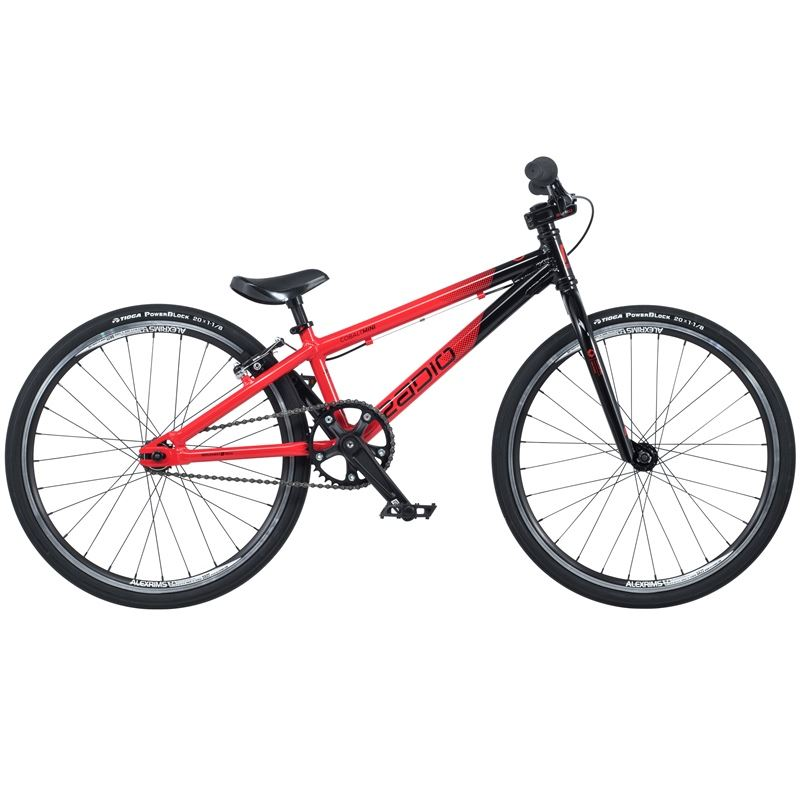 Radio Cobalt Mini Race BMX Bike 2019