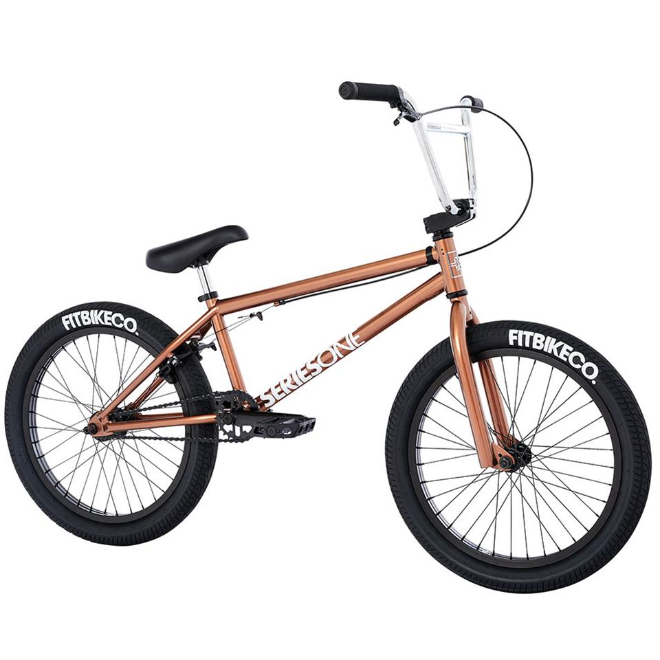 Fit Series One (MD) BMX Bike 2021