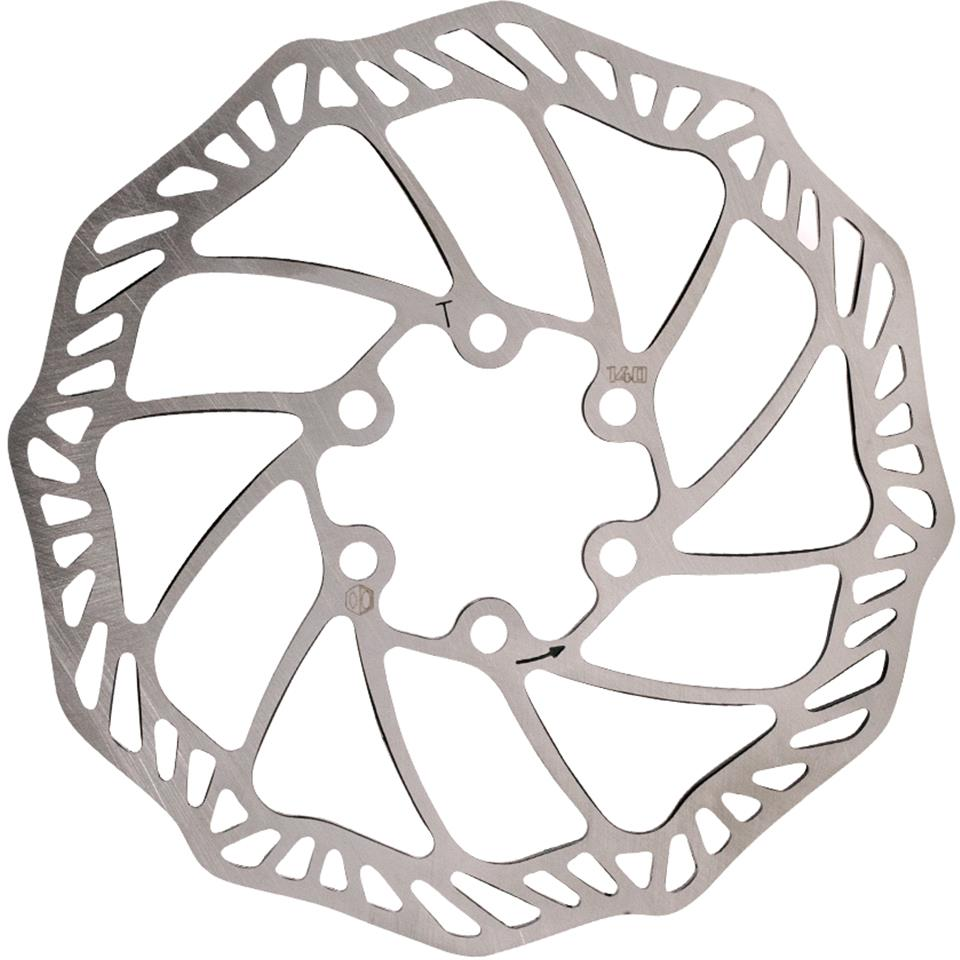 Box Three BMX Race Disk Brake Rotor
