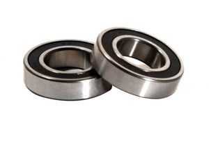 BSD Sealed hub bearings
