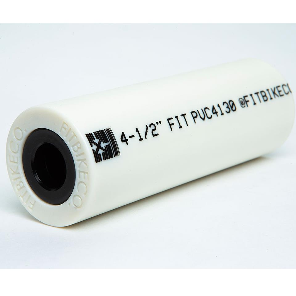Fit PVC Peg - White