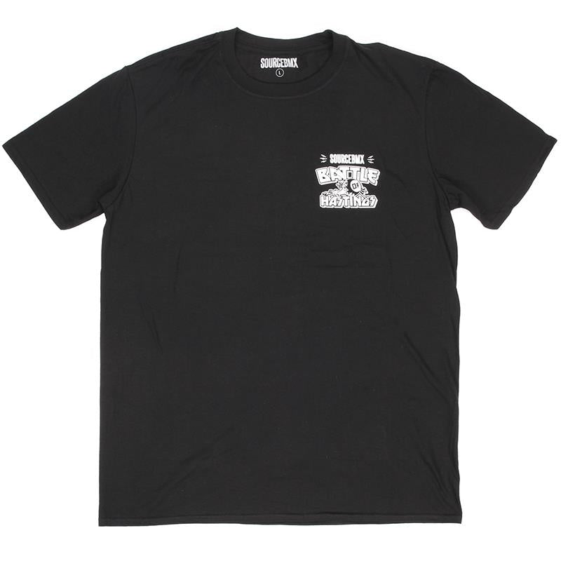 Source Battle of Hastings 2019 Tee - Black