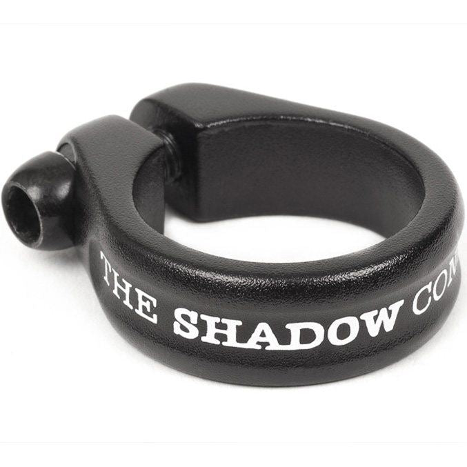 Shadow Alfred Seat Clamp