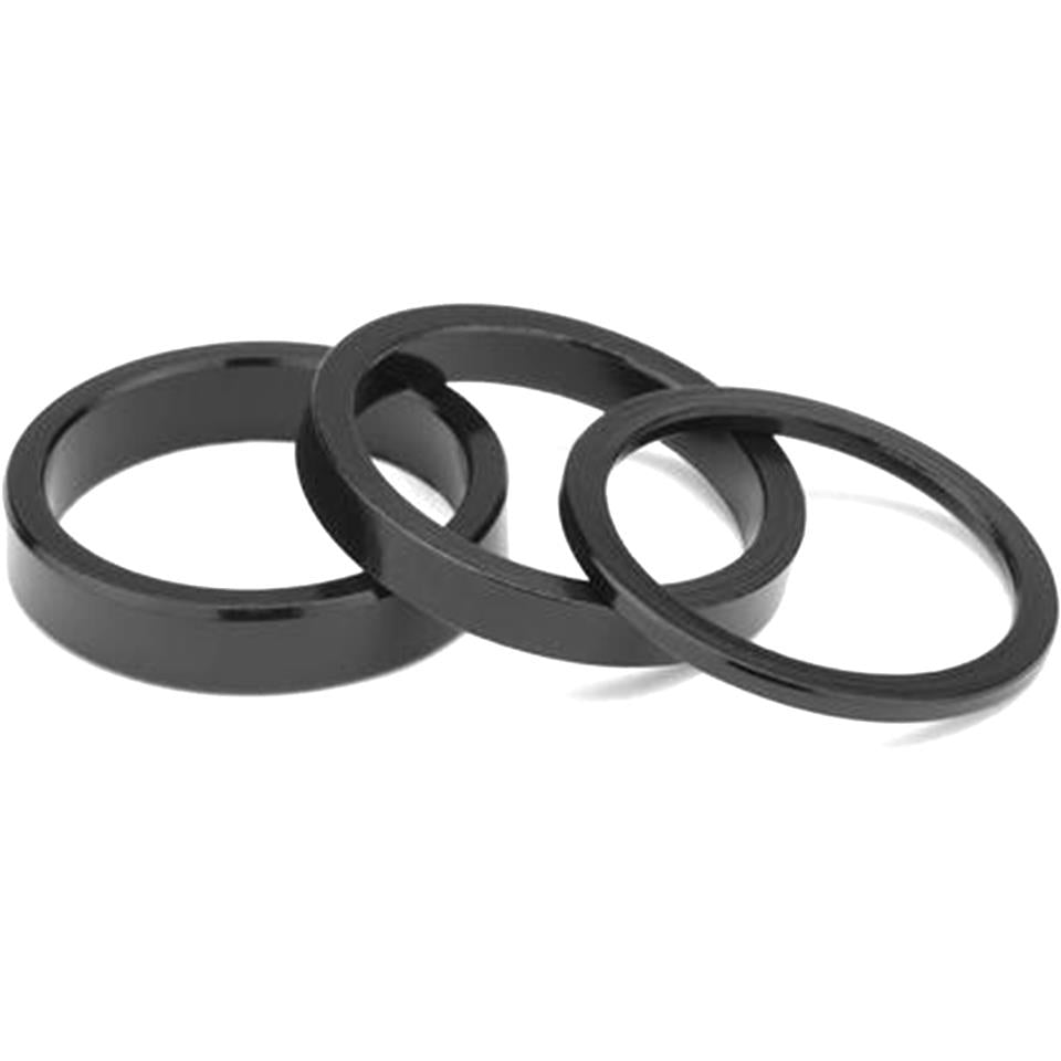 Mission Aluminum Headset Spacers