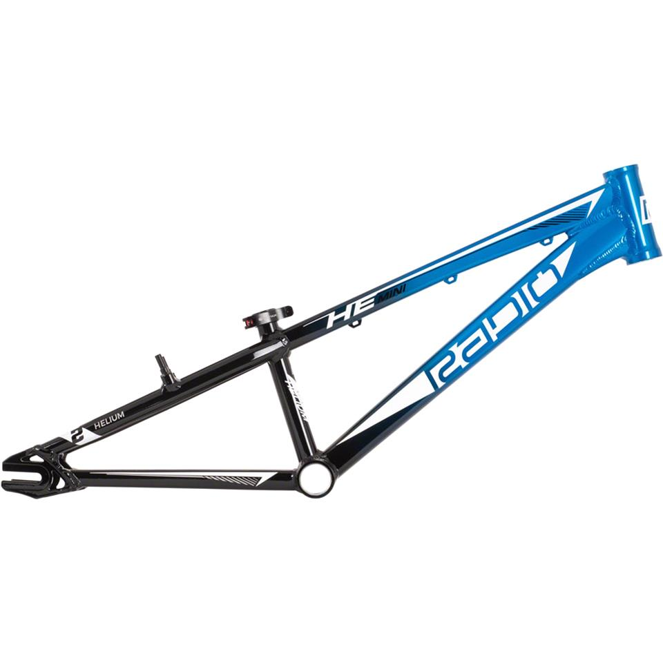 Radio Helium Mini BMX Race Frame
