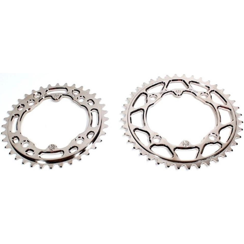 Profile Elite Chainring - Nickle