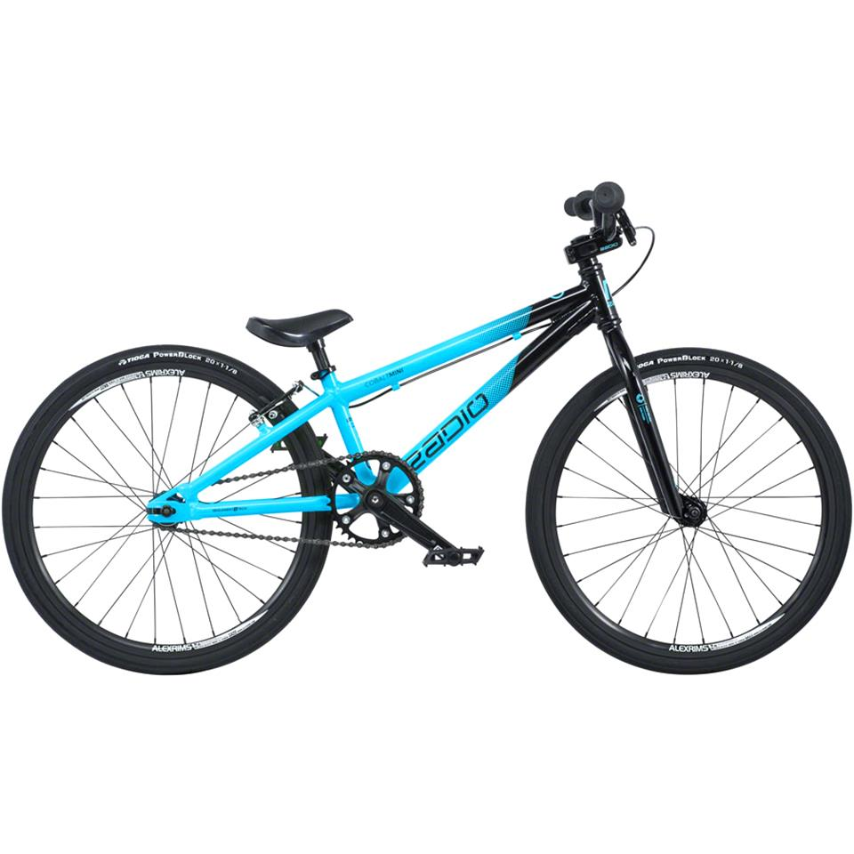 Radio Cobalt Mini Race BMX Bike 2020