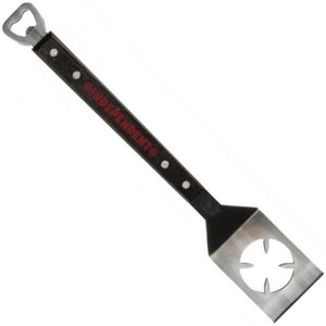 Independent BBQ Flipper