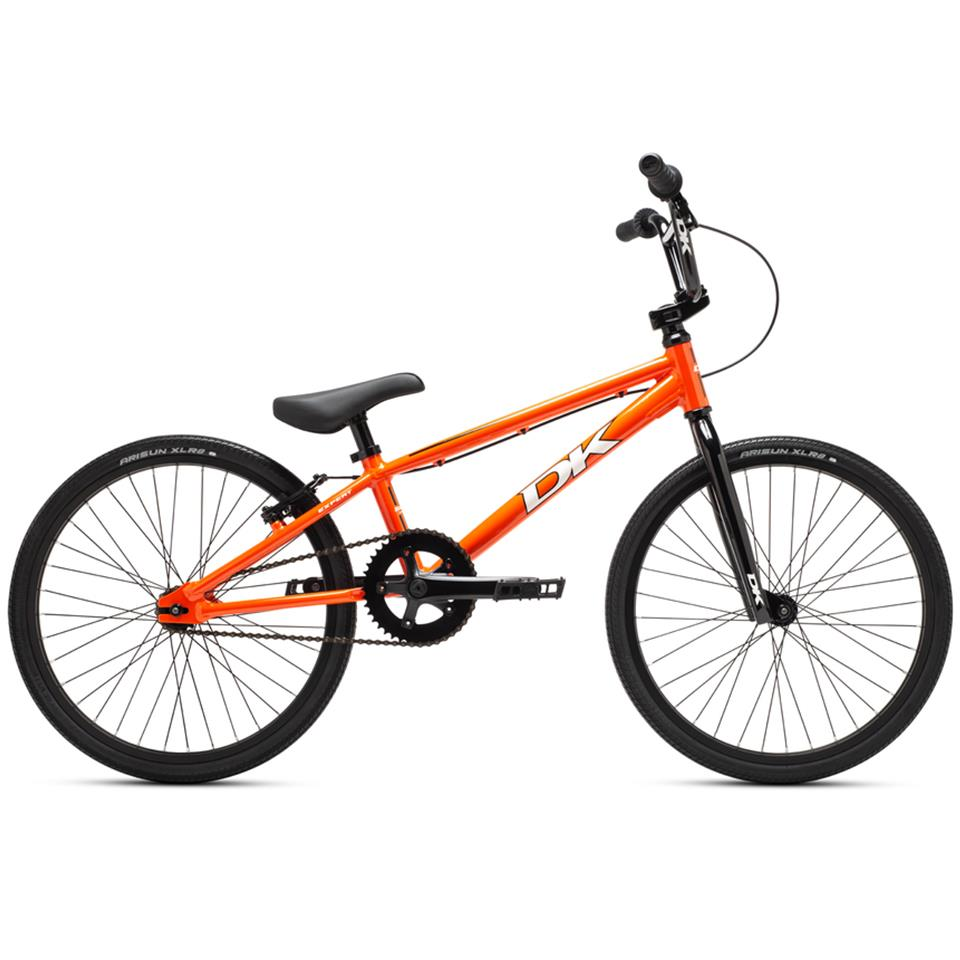DK Swift Expert Race BMX Bike 2020
