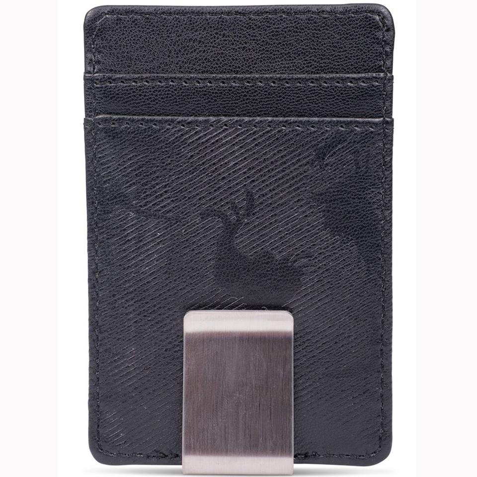 Shadow Crow Camo Wallet