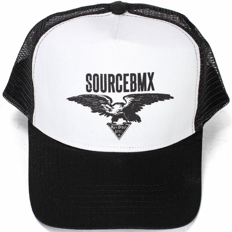Source Mail Order Trucker Hat