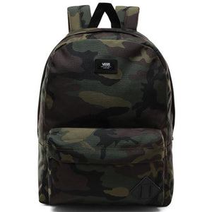 Vans Old Skool III Backpack - Classic Camo