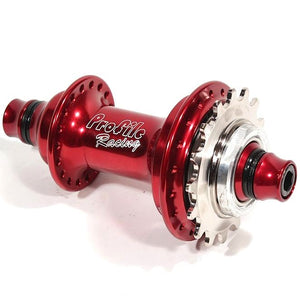 Profile Elite Rear Female Cassette Hub
