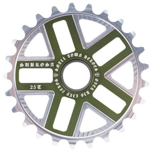 Subrosa Hero Sprocket